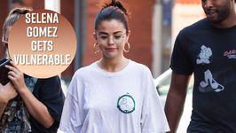 Selena Gomez Talks Feeling Violated & Having 3 Friends