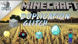 Minecraft Xbox One/PS4 - NEW Duplication Glitch Unlimited Items -Creative to Survival 4