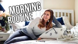 Morning Routine 2017