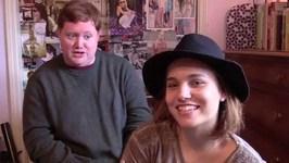 Random Video Monday - Tommy And I talk about - random stuff