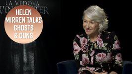 Helen Mirren says American gun culture is 'insane'