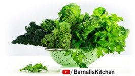 How To Store Leafy Greens Fresh A Month - Fresh Leafy Greens - How To Keep Fresh