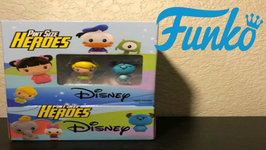 Funko Disney Pint Size Heros Series 2 Case Review