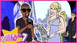 Mean Queens - Episode 7