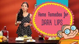 Skin Care - How To Lighten Dark Lips Home Remedies For Dark Lips To Pink Lips Naturally Quick Results