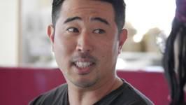 Hawaiian Grown TV - Hamachi - RUA Catering - Segment 3