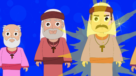 Episode-137-The Riot in Ephesus-Bible Stories for Kids