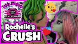 Monster High Doll Series Skull Academy S01 Ep07