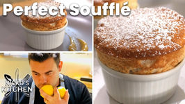 Perfect Soufflé / How To Make Sweet Soufflé