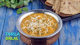 Methi Malai Paneer Subzi - Restaurant Style Sabzi