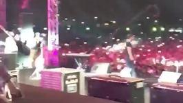 Mashrou' Leila Take Final Bow at Controversial Cairo Concert
