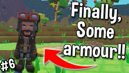 Finally Some Armour! - Ep 106