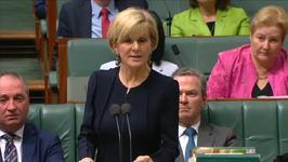 Australia Backs Further Sanctions on North Korea
