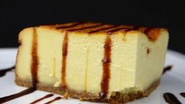 Receta de tarta de queso y leche condensada paso a paso - Recetas fáciles