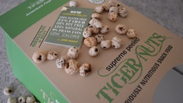 Whole Supreme Peeled Organic Tiger Nuts - What I Say About Food