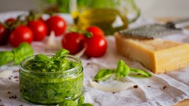 How To Make Pesto Sauce From Scratch And How To Use It