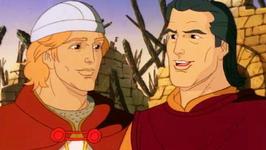 Episode 44 Season 1 Prince Valiant - Empty Justice