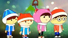 Prayer Songs - Animated Children Songs