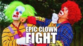 Epic Clown Battle