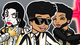 Bruno Mars - That's What I Like - Cartoon Parody