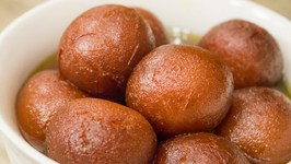 Gulab Jamun / How To Make Perfect Milk Powder Instant Gulab Jamoon