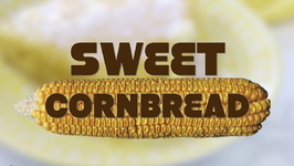 Sweet Southern Cornbread