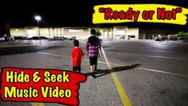 HIDE and SEEK MUSIC VIDEO