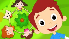Ringa Ringa Rosses - Nursery Rhymes - Kids Songs