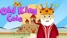 Old King Cole - Traditional  With English Subtitles