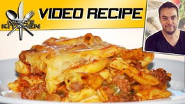 How To Make Cheese And Pasta Bake
