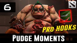 Dota 2 Pudge Moments Ep. 6