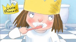 Where's My Tooth? Cartoons For Kids - Little Princess -Episode 46