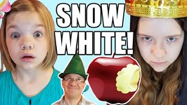 Snow White and the Seven Dwarfs! Ep7