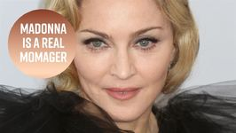 Madonna Has Big Ambitions For Her Children