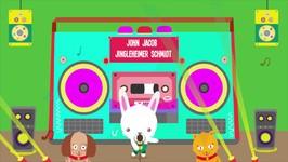 John Jacob Jingleheimer Schmidt - Songs For Kids