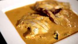 Fish Curry / Pomfret Fish Curry - Kerala Style / Masala Trails