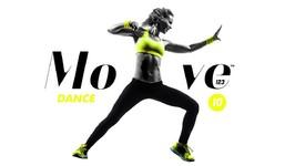 Coming Soon - Move123 - dance open- jazz cardio 10 min - Emma Hawthorne