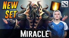 Miracle Invoker NEW SET Dota 2