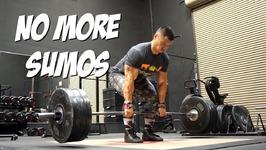 No More Sumos - Hook Grip