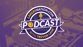 LN Podcast - What Kyrie Irving Rumors Mean For Lakers Pursuit Of LeBron James, Derrick Rose