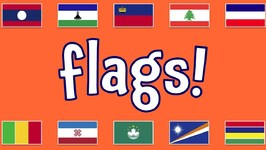 Flags for Kids - Part Two