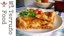 Puff Pastry Chicken Pie To Go
