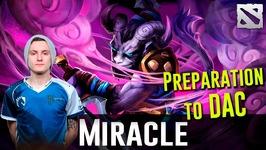 Miracle Riki TOP 1 WORLD Player Dota 2