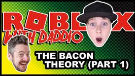 The Bacon Theory -Part 1