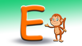 Vowel and Spelling E  Original Learning Song for Children