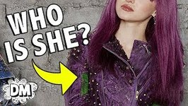 Guess The Descendants 2 Character From Their Outfits