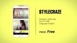 Stylecraze App - Stay Updated On The Latest Makeup And Beauty Tips