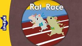 R' words - Rat Race - Level 3