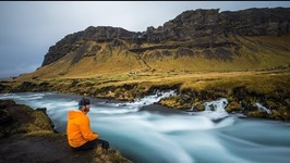 Bad Weather Photography in Iceland - Iceland Photography Tour Day 6