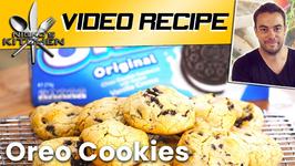 How To Make Oreo Cookies